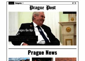 praguepost.com