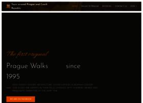praguewalks.com