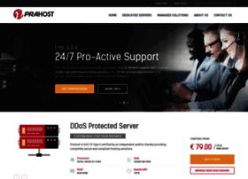 prahost.com