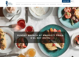 praia-del-rey.com
