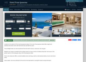 praia-ipanema.hotel-rez.com