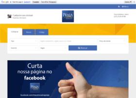 praiaimobiliaria.com.br