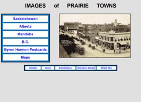prairie-towns.com
