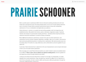 prairieschooner.submittable.com