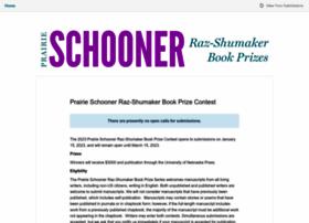 prairieschoonerbookprizeseries.submittable.com