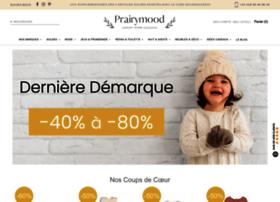 prairymood.com