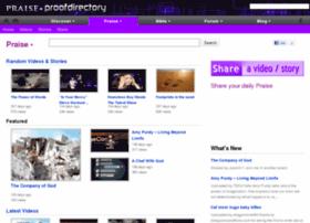 praise.proofdirectory.com