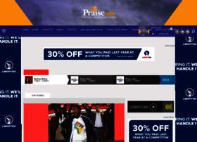 praise1009fm.com