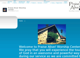 praisealive.org