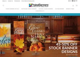 praisebanners.com