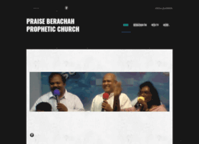 praiseberachah.weebly.com