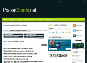 praisechords.net