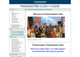 praisemasters.toastmastersclubs.org