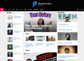praiseworldradio.com