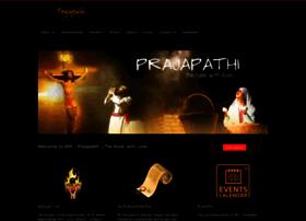prajapathi.net