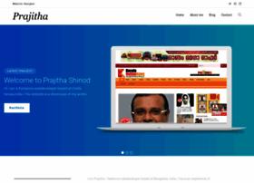 prajitha.com