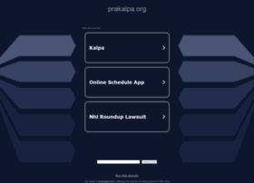 prakalpa.org