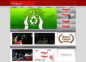 prakash-group.com