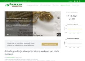 prakkenedelmetaal.nl