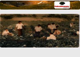 prakruthivanam.com