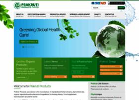 prakruti.com