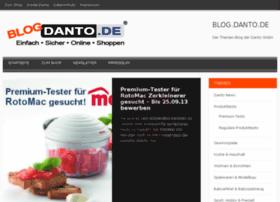 praktikum.danto.de