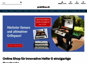 praktikus.ch