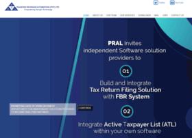 pral.com.pk
