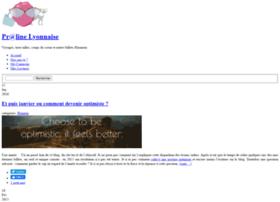 pralinelyonnaise.com