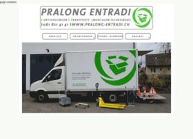 pralong-entradi.ch
