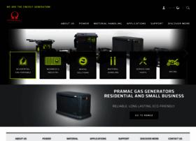 pramac.com