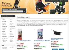 prampushchairs.net