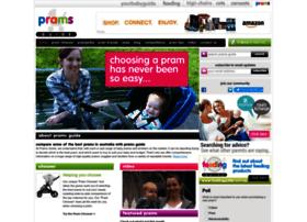 prams.com.au