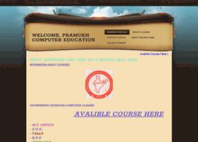 Pramukhcomedu.weebly.com