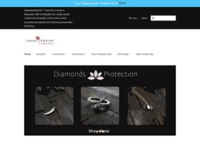 pranajewelry.com