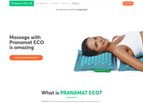 pranamat.com