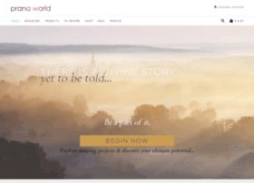 pranaworld.net