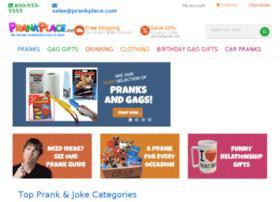 prankplace.com