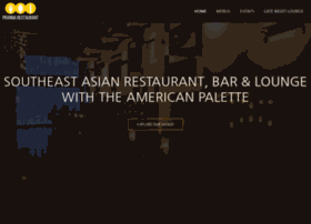 prannarestaurant.com