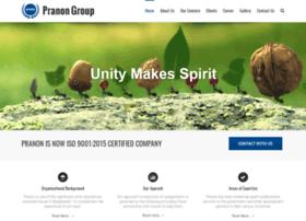 pranon.com