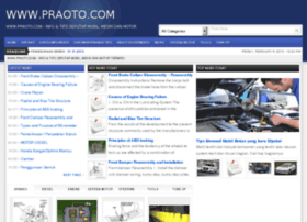 praoto.com