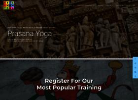 prasanayoga.com