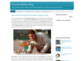 prasantmishra.blogspot.com