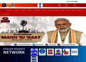 prasarbharati.gov.in