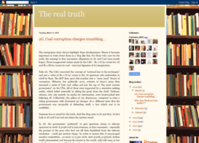 prashant-therealtruth.blogspot.in
