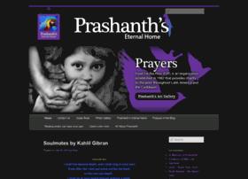 prashanth.my