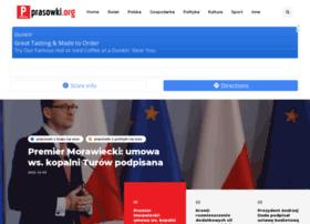 prasowki.org