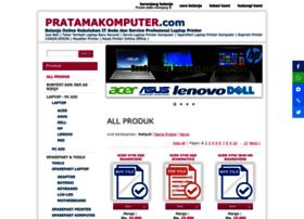 pratamakomputer.com