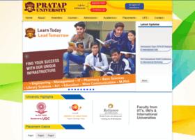pratap.edu.in