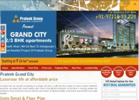prateekgrandcityghaziabad.co.in